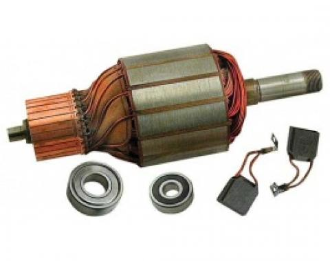 Ford Thunderbird 30 Amp Generator Rebuild Kit, 1960-61