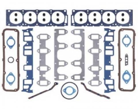 Ford Thunderbird Cylinder Head Gasket Set, 352 V8, 1958-60