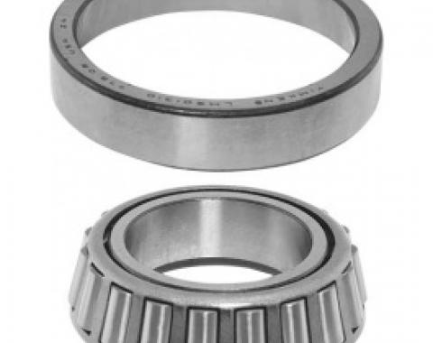 Ford Thunderbird Differential Bearing & Race, Medium, 1961-64