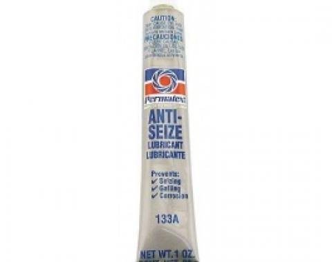 Permatex Anti-Seize Lubricant, 1 Oz. Tube