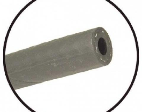 Ford Thunderbird Fuel Line Hose, 1/4 , Rubber, Sold By The Foot