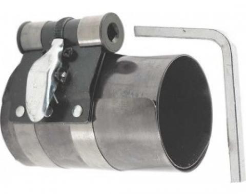 Piston Ring Compressor, 2-1/8 Up To 5 Bore
