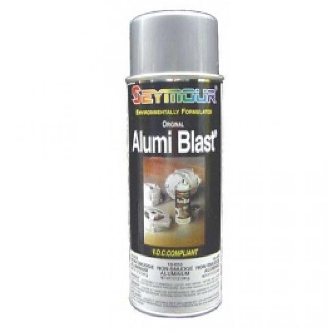 Alumi Blast, 12 Oz. Spray Can