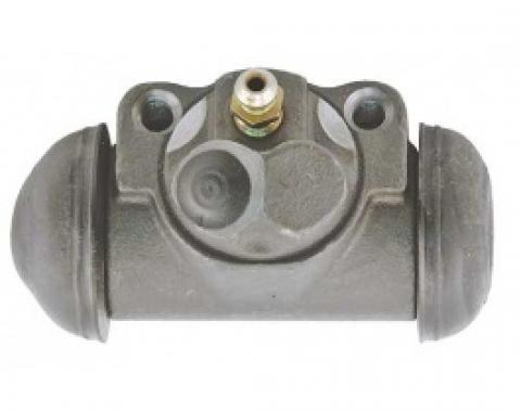Ford Thunderbird Rear Brake Wheel Cylinder, Left, 29/32 Diameter, 1959-60