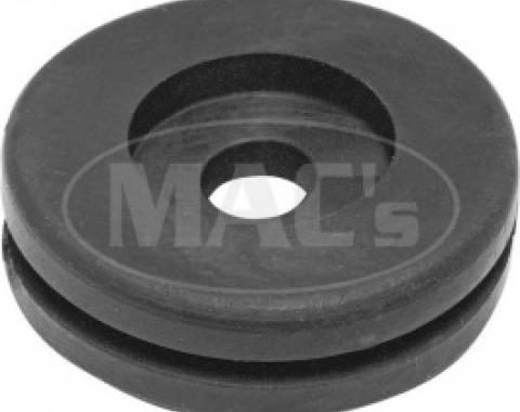 Ford Thunderbird Antenna Grommet, For Lead-in Wire, 1955-60