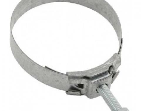 Ford Thunderbird Radiator Hose Clamp, Tower Type, #62, 1-3/4 To 1-15/16, 1961-66