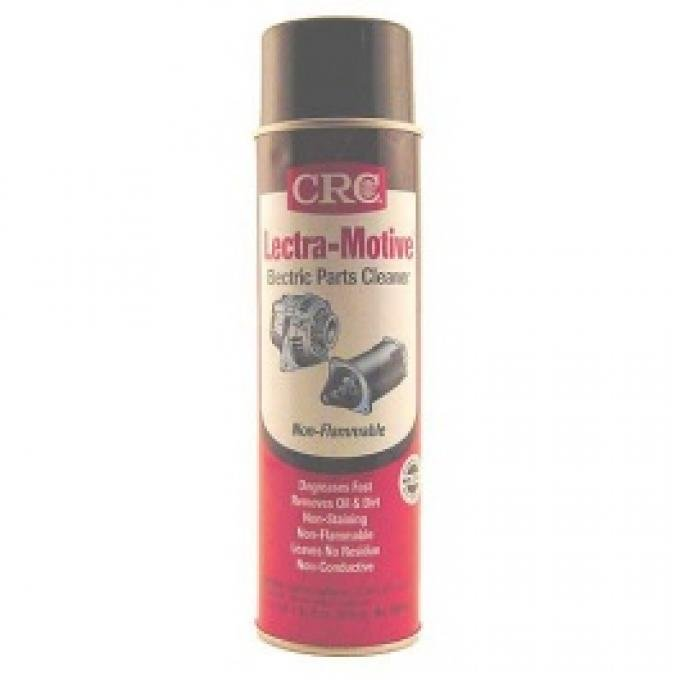 Electric Motor Cleaner, 19 Oz. Spray Can
