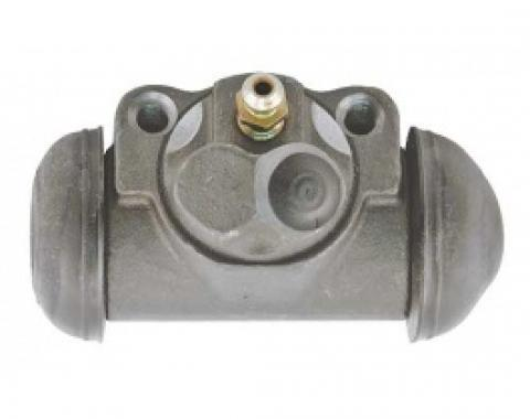 Ford Thunderbird Rear Brake Wheel Cylinder, Right, 29/32 Diameter, 1959-60