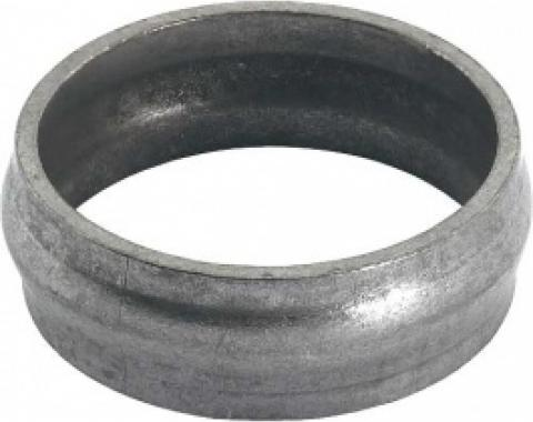 Ford Thunderbird Rear Axle Pinion Bearing Spacer, Crush Collar, Genuine Ford, 1957-66