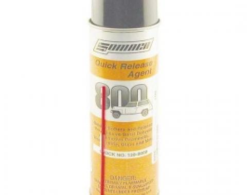 Quick Release Agent, 14 Oz. Spray Can