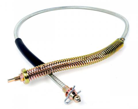 ACP Parking Brake Cable Front Assembly FM-EB008B