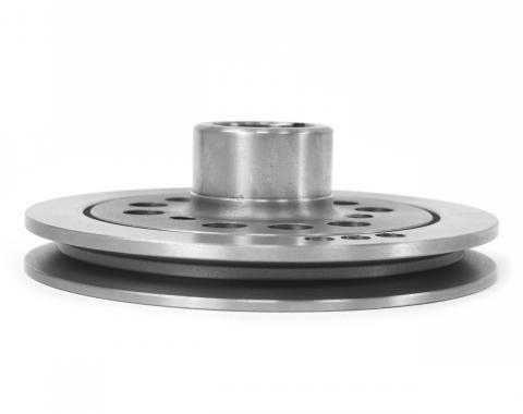 ACP Crankshaft Damper Pulley 1-Groove 3-Bolt Hub 144/170/200 FM-EB010