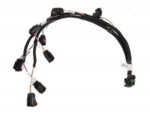 Holley EFI HEMI Coil Harness 558-310