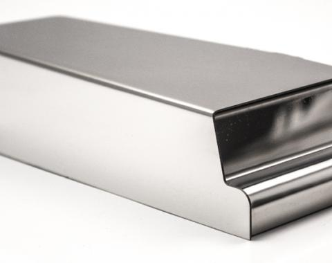 American Car Craft Ford Mustang 2011-2012  BCM Cover Polished 273051