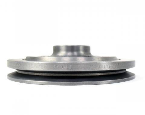 ACP Crankshaft Damper Pulley 1-Groove 3-Bolt Hub 352/390 FM-EB019