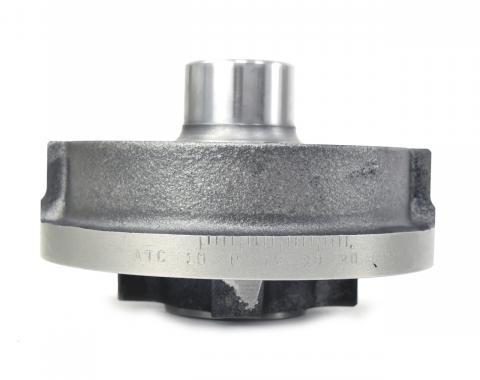 ACP Crankshaft Damper 4-Bolt Hub 302 FM-EB014