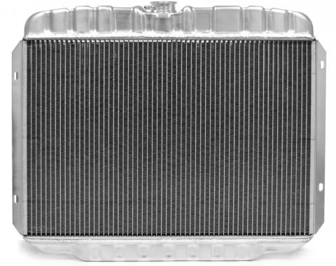 "ACP Maxcore 2-Row Performance Aluminum Radiator 24"" 289/302/351 FM-ER206"