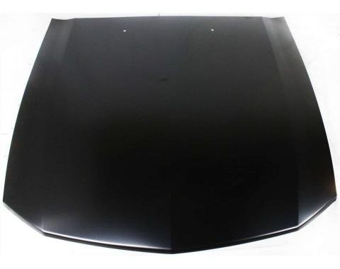 Ford Mustang Replacement Hood, 2005-2009