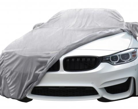 True North UV Protective Indoor & Outdoor Car Cover