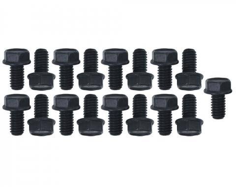 Mustang Transmission Oil Pan Bolts, C6, 1965-1973