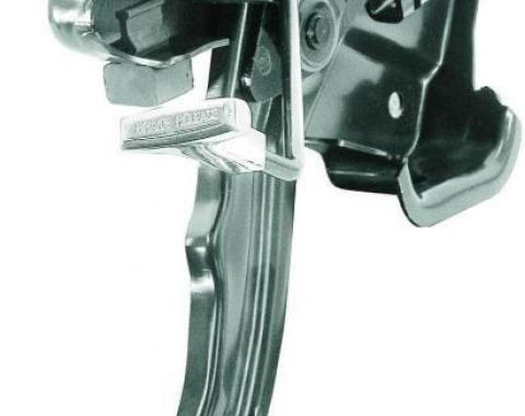 Mustang Parking Brake Pedal Assembly, 1969