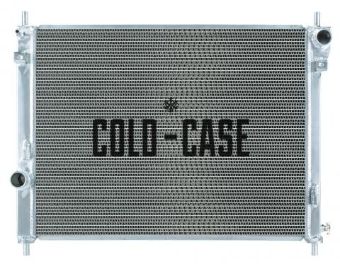 Cold Case Radiators 2015-2019 Mustang Aluminum Performance Radiator LMM575