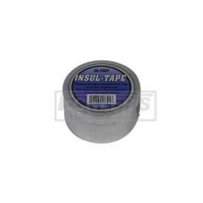 Aluminum Seam Tape, Thermal Acoustic Insulation