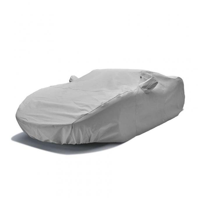 Evolution® Block-It® All-Weather Custom Fit Vehicle Cover