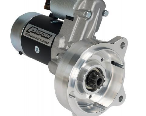 Proform High-Torque Starter, Gear Reduction Type, 2.2KW, Ford 221-351W & 460, Std. Trans 66276