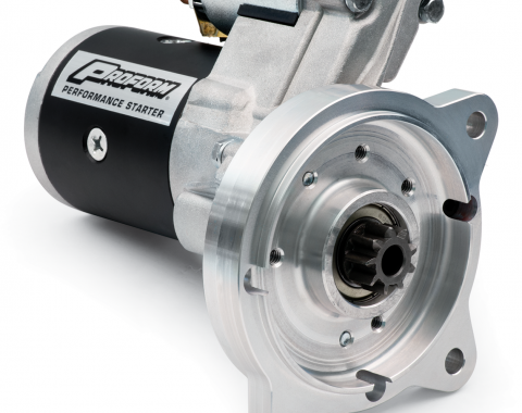 Proform High-Torque Starter, Gear Reduction Type, 1.4KW, Ford 221-351 Engine, Auto Trans 66270