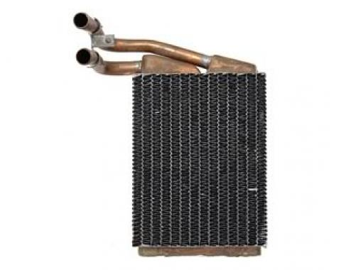 Ford Heater Core with Air Conditioning, 1972-1976