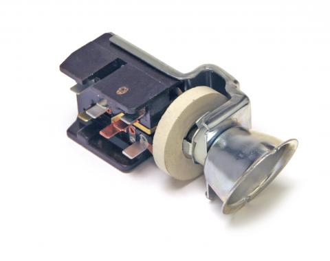 Scott Drake 1970 Headlamp Switch D0ZZ-11654-A