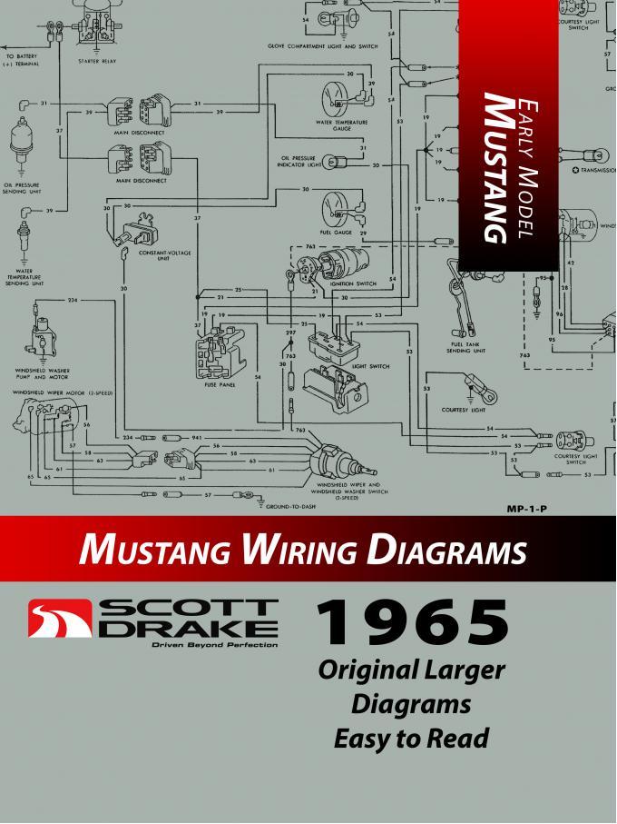 Diagram manual wiring fuel gauge Marine Fuel