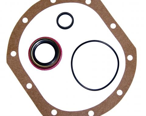 "Scott Drake 1964-1973 Ford Mustang Differential Seal Kit (8 Cyliner 8"" Rear End) C5ZZ-4141-SK"
