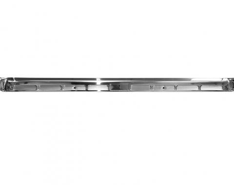 Scott Drake 1964-1968 Ford Mustang 64-68 Coupe & Fastback Door Sill Scuff Plate C5ZZ-6513208-B