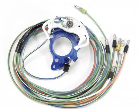 Scott Drake 1964 Mustang Turn Indicator Switch (Early) C3OZ-13341-B