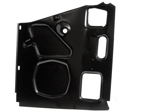 Scott Drake 1964-66 Mustang Cowl Side Panel (Right Hand) C7ZZ-6502042-R