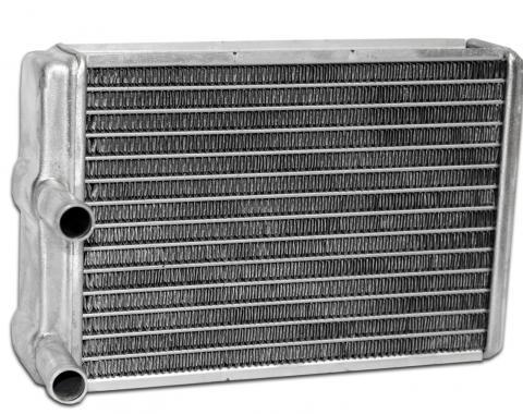 Scott Drake 1964-1968 Ford Mustang 64-68 Heater core, aluminum C5DZ-18476-AL
