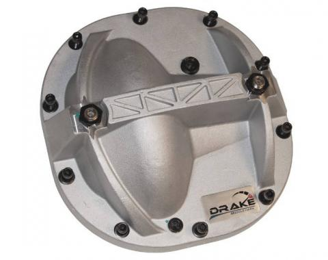 Drake Muscle Cars 1986-13 Mustang Differential Girdle 5R3Z-4033-B