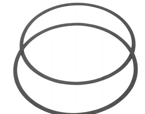 Quick Fuel Technology Air Cleaner Gasket 8-168QFT