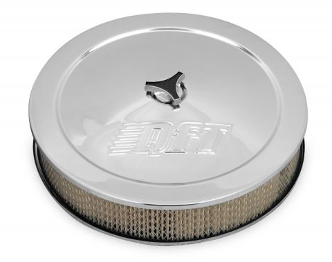 Quick Fuel Technology Air Cleaner Assembly 120-1QFT