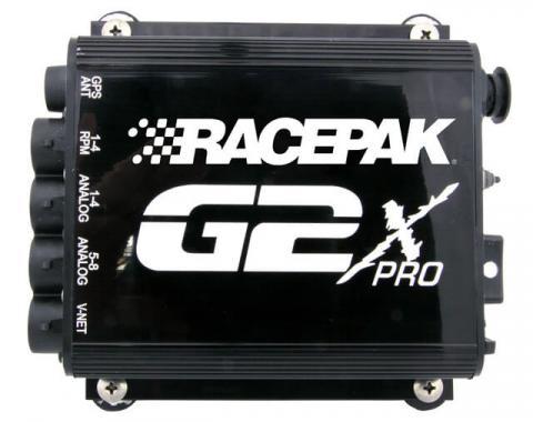 Racepak G2X Pro Puller Kit 620-KT-G2XPROPL