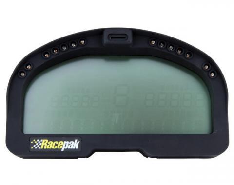 Racepak IQ3 Logger Dash Super Stock Puller Kit 620-KT-IQ3LDSTK