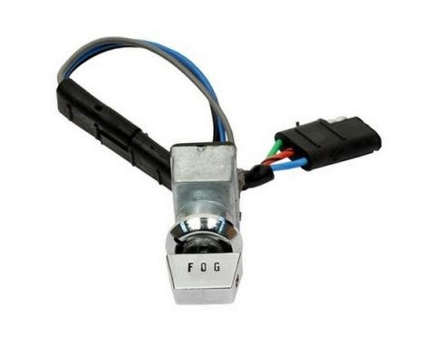Daniel Carpenter Fog Light Switch C5ZZ-15214