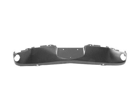 Ford Mustang Lower Front Valance - Steel - All Models
