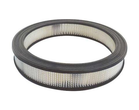 Ford Mustang Air Filter - 351 V-8 With 2 BBL Carburetor - Motorcraft