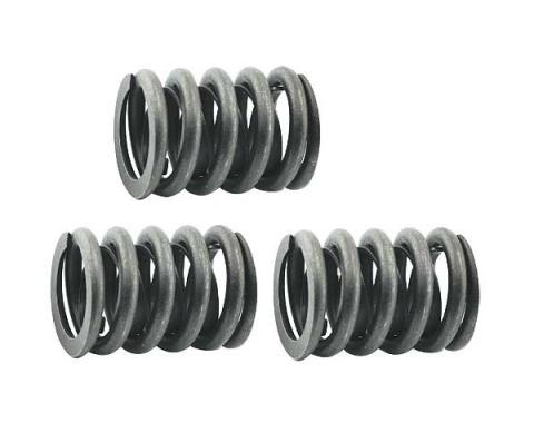 Valve Spring - With Damper - Intake Or Exhaust - 460 V8 - Ford & Mercury