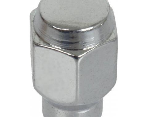 Legendary Wheel 1/2'' Chrome Lug Nut