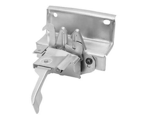 Ford Mustang Hood Latch Assembly