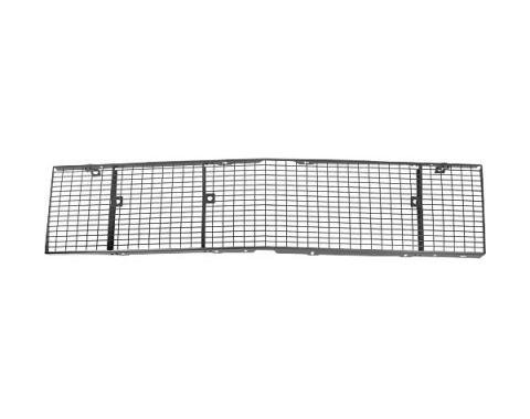 Ford Mustang Grille - Reproduction